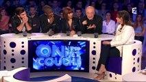 Laurent Ruquier fait une blague sur François Hollande devant Ségolène Royal