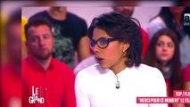 """Roselyne Bachelot traite Audrey Pulvar de """"salope"""""""