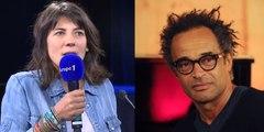 Yannick Noah : comment Estelle Denis a changé sa vie ! #PDLP