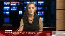 Réseau Express Grand Lille: fin des débats publics