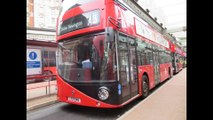 #London Buses route 73 #Arriva London New #Routemaster LT540