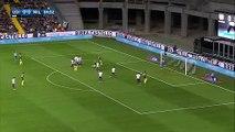 AC Milan : Balotelli signe son retour d'un superbe coup-franc !