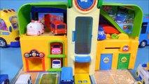 Tayo De Robot En Le Route BusVoiture Jouer Naples Peu Trajet 1lJcFK