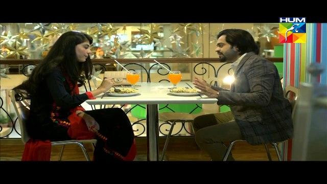 Akeli Episode 46 Full Hum Tv Drama September 22, 2015