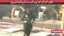 Multan Jail Womens Parade