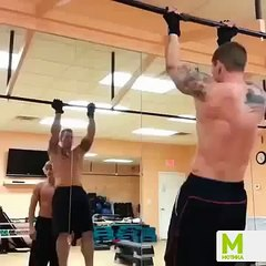 Bodybuilding motivation - Culturisme motivation