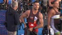 Fit Celebs Compete At The 'Nautica Malibu Triathlon'