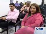 Chairman PCB shaheryar khan press conference-------09p-Ejaz wasim bakhri