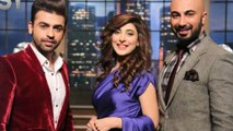 Farhan Saeed & Mawra Hocane in Tonite with HSY Full Episode