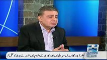 What Change Has Happened In Imran Khan After Marriage - Analyst Arif Nizami