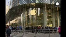 Apples Chinese apps fall victim to large-scale cyber attack