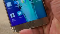 Samsung Galaxy S6 Edge+ Unboxing & Impressions! - Samsung Galaxy S6 Edge+ Reviews
