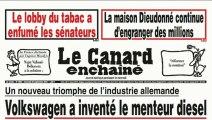 """La Revue de Presse """"spéciale climat""""  du 23 septembre 2015 par Hélène Jouan"""