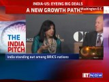 PM Modi Set To Visit US | CEOs from India & US pitch for stronger ties