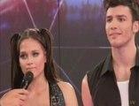 Barbie Velez baila Cuarteto - Devolución del Jurado - Bailando por un sueño 2015 - Showmatch