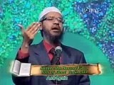 (Must see)Beautiful lady ask leaving Islam (Question) - Dr Zakir Naik - Muslims are terrorist  ???