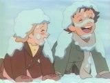 Générique - Alpes avec Annette