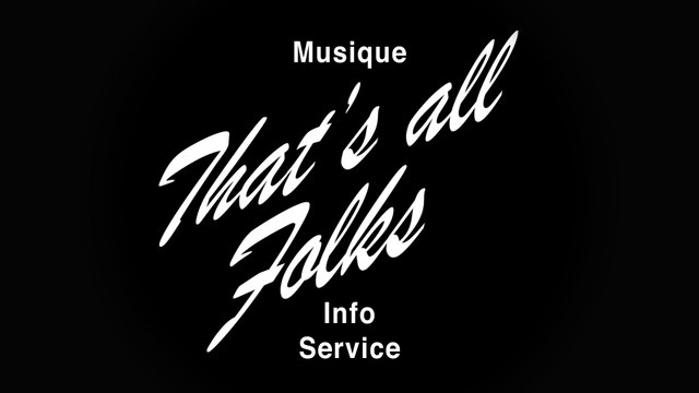 Musique Info Service   That's All Folks