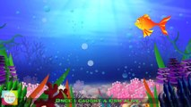 12345 Once I Caught a Fish Alive - Nursery Rhymes For Children