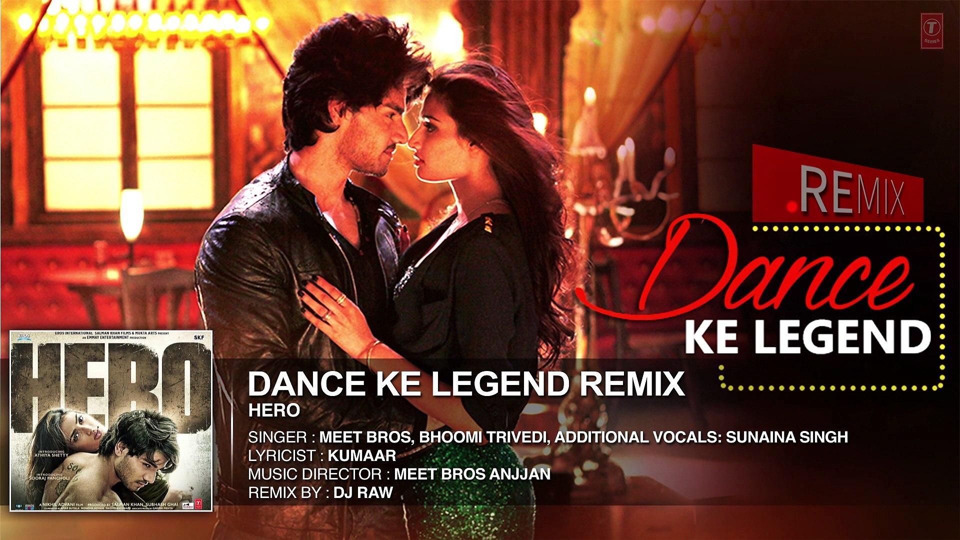 Dating Dance Remix