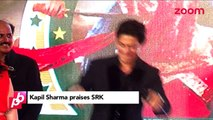 Salman Khan to soon throw a party for sister Arpita Khan, Kapil Sharma chooses Shah Rukh Khan over Salman Khan