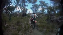 Moto Extreme Pineo with Graham Jarvis HUSABERG 300