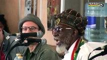 Tales From The Blackheart Man: The Incredible Career of Bunny Wailer @ Reggae University 2015