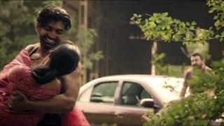 Yennai Arindhaal Official Trailer _ Ajith, Trisha, Anushka _ Harris Jayaraj