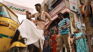 Maari - Official Trailer _ Dhanush, Kajal Agarwal _ Anirudh _ Balaji Mohan