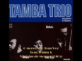 O Morro não tem vez   Tamba Trio (1965)