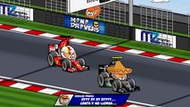 MiniDrivers - 2015 British Grand Prix