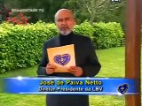 Nova Oração de São Francisco de Assis - PAIVA NETTO - RELIGIÃO DE DEUS - FLUMINENSE - BRASIL