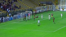 Sudamericana - Le corner de toutes les maladresses