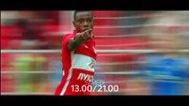 Football - Championnat de Russie, journée 10 : bande-annonce