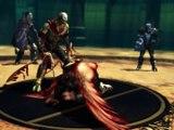 Legacy of Kain : Soul Reaver - Intro