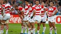 Japan Reaction: Jones targeting Samoa after Scotland defeat
