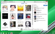 [iTunes Music to HTC One M9]: How to Sync Music & Playlist from iTunes to HTC One M9 / M9+ / E9