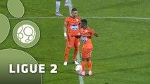 Stade Lavallois - Bourg en Bresse 01 (1-3)  - Résumé - (LAVAL-BBP) / 2015-16