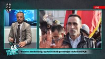 Rrokum Roll: Xhevdet Qeriqi, kryetar i këshillit per mbrotjen e luftetarëve të UÇK's