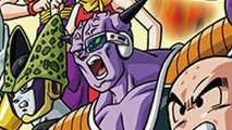 DRAGON BALL Z: EXTREME BUTODEN - Ginyu Gameplay Demo