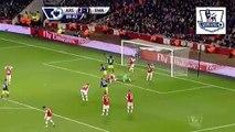 All Goals & Highlights Tottenham Hotspur 1-2 Arsenal