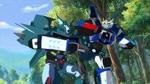Transformers Robots In Distingue 2015 capitulo 3 T1 (latino)