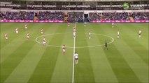 Тоттенхэм Хотспур - Арсенал 1-2 (23 сентября 2015 г, Кубок Футбольной лиги)