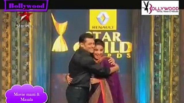 Shocking Videos: What Vidya Balan Said That Shocked Salman Khan And Others?