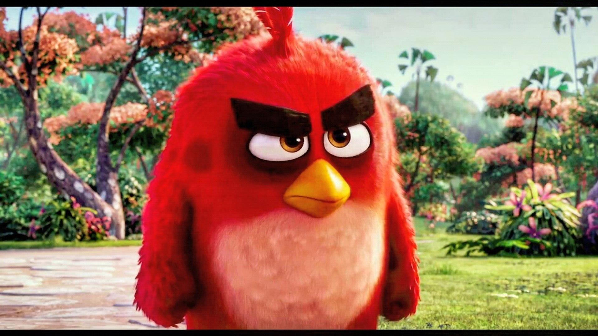 Angry Birds-Trailer Oficial en Español LATINO (HD) - Vídeo Dailymotion