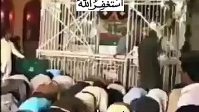 Shocking Videos: What Are They Doing? This Is Not A Islam