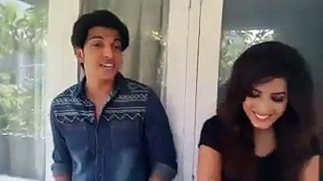 Amazing Videos: Mehwish Hayat Sang A Song In Her Beautiful Voice