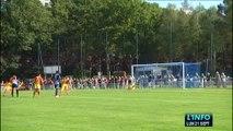 CFA2 : Le Mans FC vs Saint-Pryvé Saint-Hilaire FC (2-1)