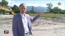 Savoie-Piémont : Un chantier électrique unique au monde