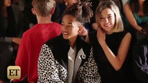 Jaden Smiths New Girlfriend Charged With Major Theft